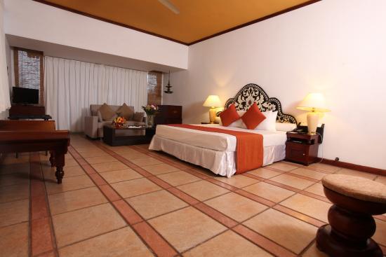 Hotel Thilanka: Room View