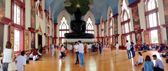 Dhammamongkol Temple