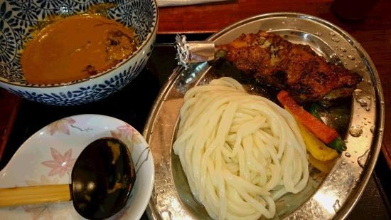 Sanuki's Taste Shiogamaya