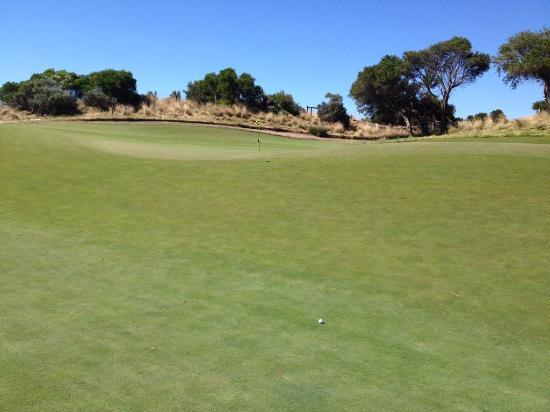 St Andrews Beach Golf Course