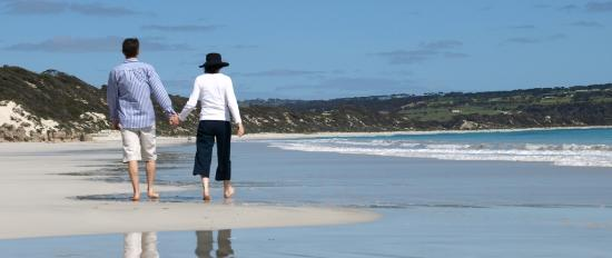 breath taking moment at emu bay picture of kangaroo island rh tripadvisor com au