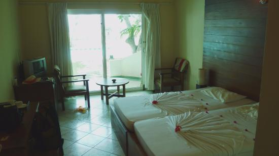 Induruwa Beach Resort Tripadvisor