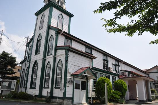 Odawara Catholic Church