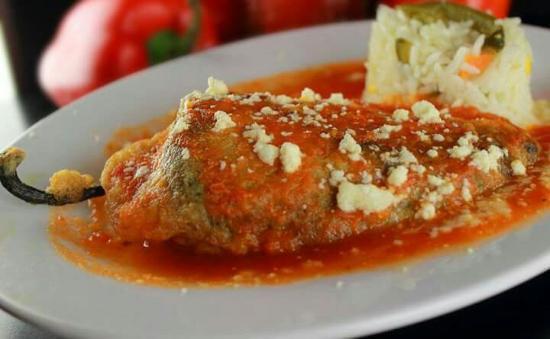 Diablos Cantina & Grill Centro Max
