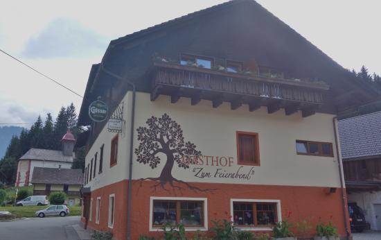 Gasthof Zum Feierabend