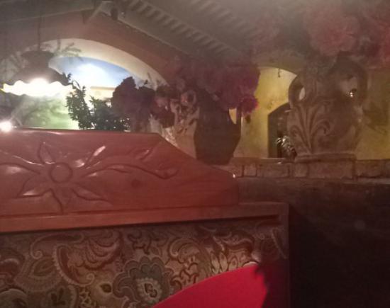 Rio Mirage Cafe : photo0.jpg