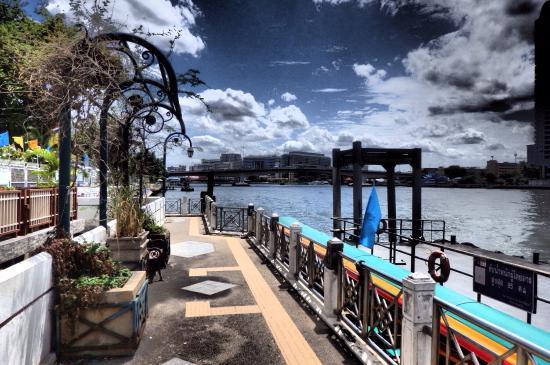 Navalai River Resort: photo0.jpg
