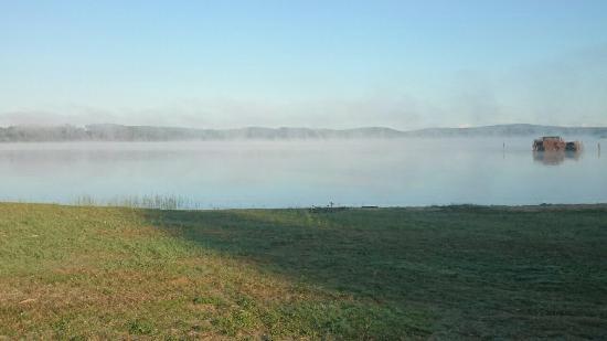 Aureilhan, Francja: Lagrange Confort+ Residence les Terrasses du Lac