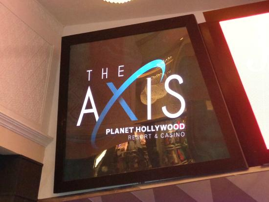 The AXIS Theater