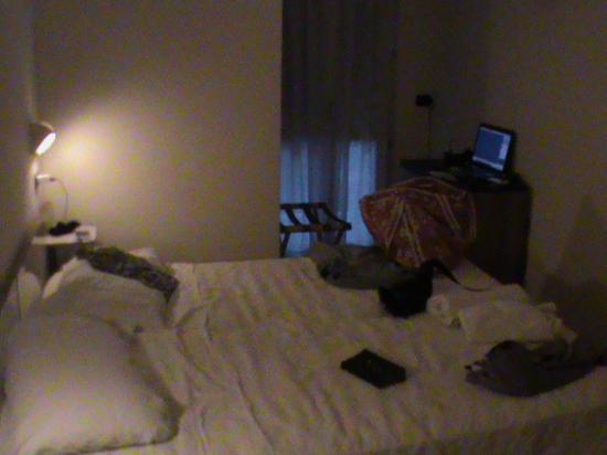 Hotel Diamante: CAMERA 211
