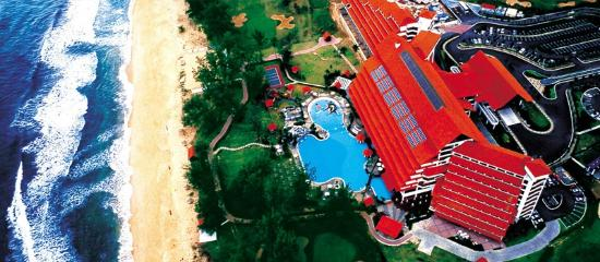 Resorts World Kijal: Resort