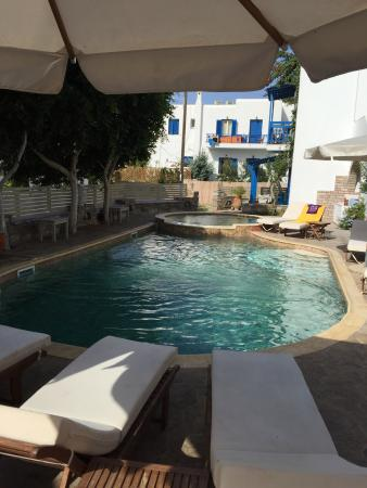 Dimitra Hotel : photo0.jpg
