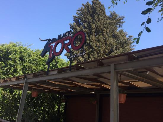 Ресторан Black Toro