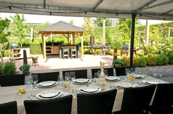 RealFood Restaurant Andersom