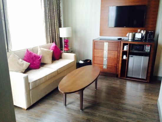 Hotel Blu Vancouver Tripadvisor