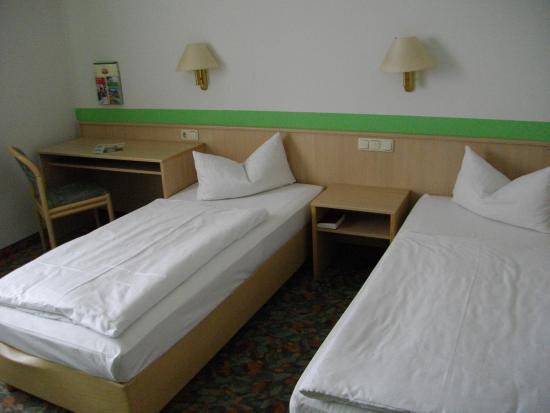 Hotel Astor: Double Room