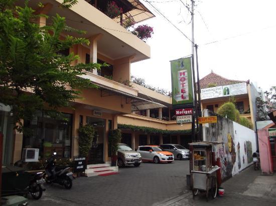 Gloria Amanda Hotel (1)