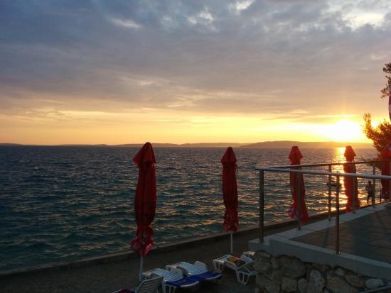 Vila 4m: Spiaggia dell'albergo