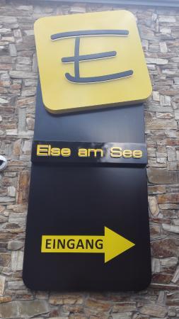 Schüttorf, Deutschland: Else Am See