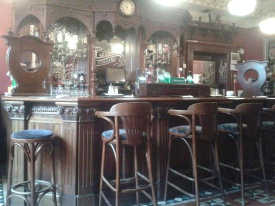 Granard, Ireland: Bar
