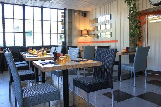 Le 12 Restaurant: Le bistrot d'Airvault