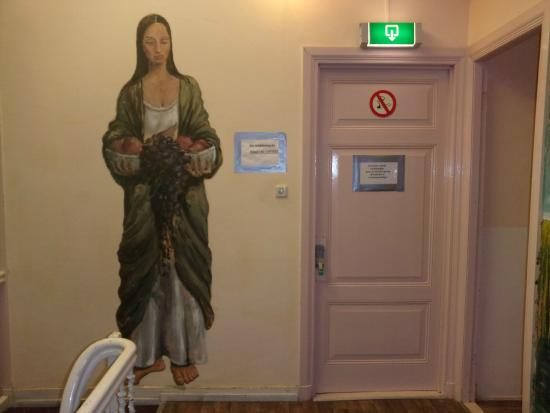 Breda Hostel: Other painting