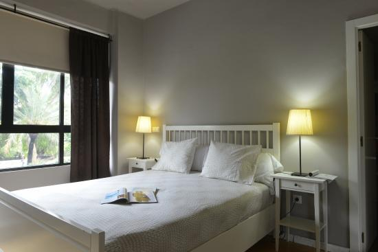 MD Modern - Jardines: MD MODERN HOTEL - Jardines del Turia - Habitación