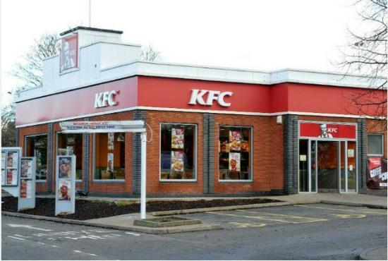KFC st georges