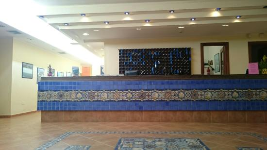 Gradevole soggiorno low-cost - Foto di Aurum Hotel - Villaggio dei ...