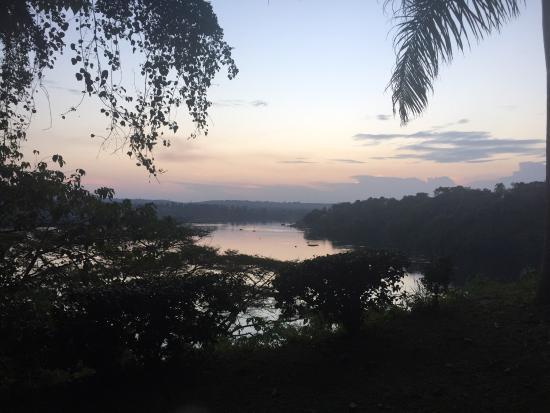 The Nile Porch