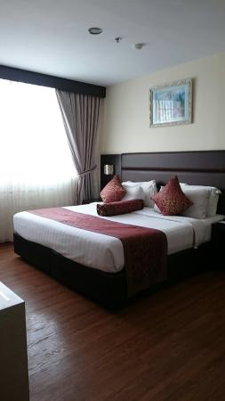The BCC Hotel & Residence: photo3.jpg