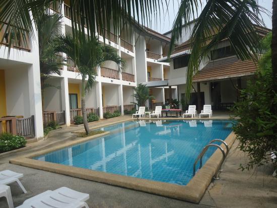 Photo of Krabi Cozy Place Hotel Pak Nam
