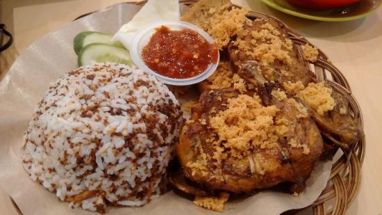 Tacose Supermal Karawaci