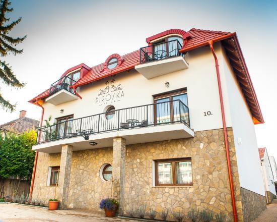 Villa Piroska