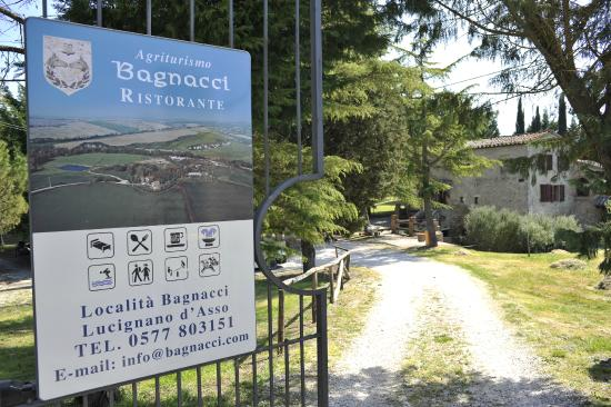 Agriturismo Bagnacci