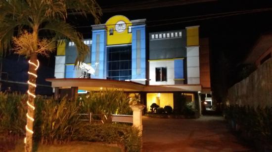 Pesona Hotel
