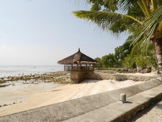 Les Maisons d'Itac: Beach