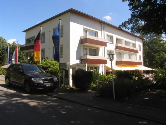 Hotel Marleen