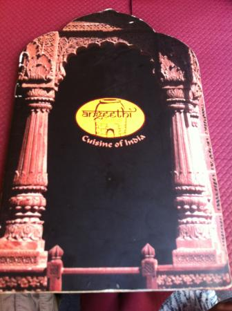 Angeethi picture of angeethi paris tripadvisor for Angeethi indian cuisine leesburg