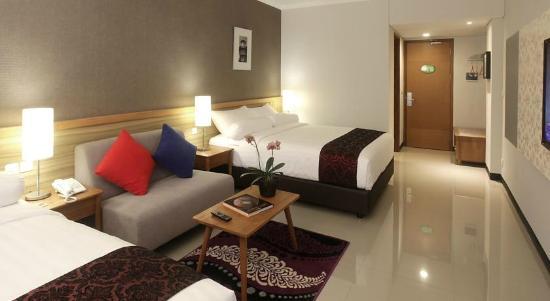 아이보리 바이 아욜라 호텔