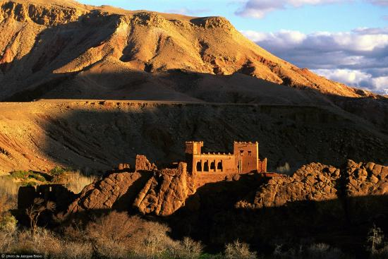 Luxury Tours Morocco - Day Tours