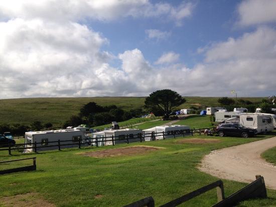 Treago Farm Updated 2019 Campground Reviews Crantock
