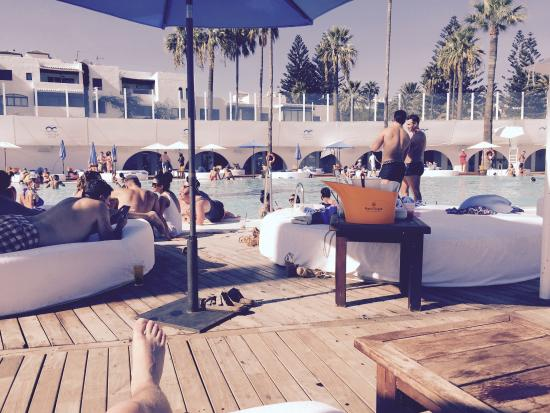 photo0.jpg - Picture of Ocean Club Marbella, Puerto Banus - TripAdvisor