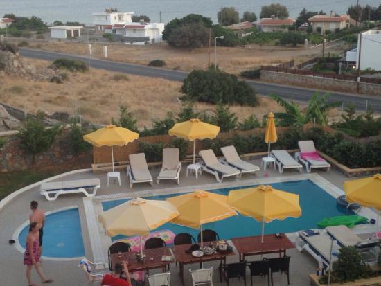 Pefki Sea View Villas : photo1.jpg