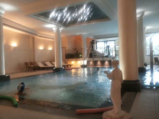 Hotel Salus照片