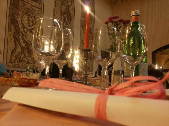 Hotel Salus: Le foto parlano da sole...eleganza,relax e buona cucina!