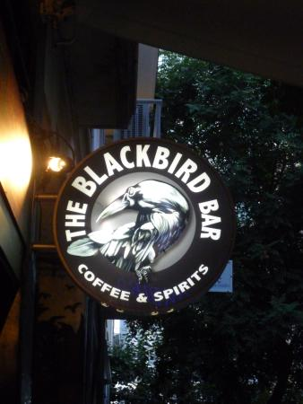 The Blackbird Bar
