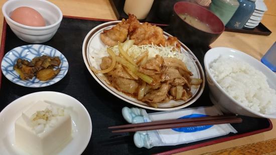 Fukutoku Shokudo