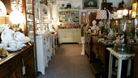 Shabbytatt: shabby chic - vintage - antiques & collectables