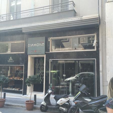 Athens Diamond Homtel: photo1.jpg